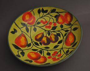 Fruit Bowl / Kari Black